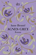 Cover-Bild zu Agnes Grey von Brontë, Anne