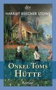 Cover-Bild zu Onkel Toms Hütte von Stowe, Harriet Beecher