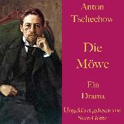 Cover-Bild zu Anton Tschechow: Die Möwe (Audio Download) von Tschechow, Anton