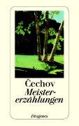 Cover-Bild zu Meistererzählungen von Cechov, Anton