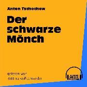 Cover-Bild zu Der schwarze Mönch (Audio Download) von Tschechow, Anton