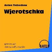 Cover-Bild zu Wjerotschka (Audio Download) von Tschechow, Anton