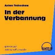 Cover-Bild zu In der Verbannung (Audio Download) von Tschechow, Anton
