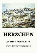 Cover-Bild zu Herzchen (eBook) von Tschechow, Anton