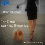 Cover-Bild zu Die Dame mit dem Hündchen (Audio Download) von Tschechow, Anton Pawlowitsch