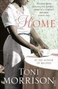 Cover-Bild zu Morrison, Toni: Home