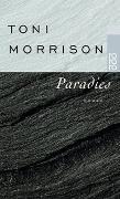 Cover-Bild zu Morrison, Toni: Paradies