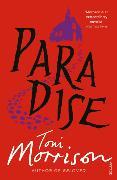 Cover-Bild zu Morrison, Toni: Paradise