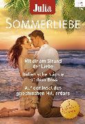 Cover-Bild zu Julia Sommerliebe Band 29 (eBook) von Morgan, Sarah