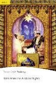 Cover-Bild zu PLPR2:Tales from the Arabian Nights RLA 1st Edition - Paper von Collins, Anne