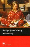 Cover-Bild zu Bridget Jones's Diary von Fielding, Helen