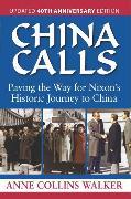 Cover-Bild zu China Calls (eBook) von Walker, Anne Collins