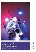 Cover-Bild zu Analyzing Art and Aesthetics (eBook) von Goodyear, Anne Collins (Hrsg.)