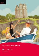 Cover-Bild zu PLAR1:Island for Sale Book & Multi-ROM with MP3 Pack von Collins, Anne