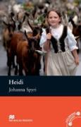 Cover-Bild zu Heidi (eBook) von Collins, Anne (Nacherz.)