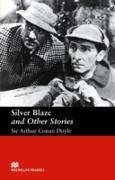 Cover-Bild zu Silver Blaze and Other Stories (eBook) von Collins, Anne (Nacherz.)