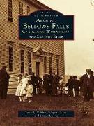 Cover-Bild zu Around Bellows Falls (eBook) von Collins, Anne L.