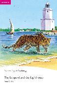 Cover-Bild zu PLPRES:Leopard and Lighthouse Bk/CD Pack RLA 1st Edition - Paper von Collins, Anne