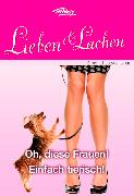 Cover-Bild zu Tiffany Lieben & Lachen 03 (eBook) von Porter, Cheryl Anne