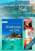 Cover-Bild zu Traummänner & Traumziele: Bali (eBook) von Collins, Dani