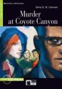 Cover-Bild zu Murder at Coyote Canyon von Clemen, Gina D.B.