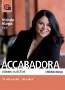 Cover-Bild zu Murgia, Michela: Accabadora
