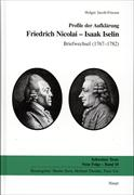 Cover-Bild zu Profile der Aufklärung von Jacob-Friesen, Holger (Hrsg.)