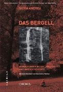 Cover-Bild zu Ausgewählte Werke / Das Bergell von Andrea, Silvia