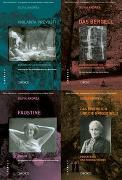 Cover-Bild zu Ausgewählte Werke in vier Bänden von Andrea, Silvia
