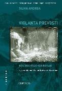 Cover-Bild zu Ausgewählte Werke / Violanta Prevosti von Andrea, Silvia