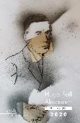 Cover-Bild zu Hugo Ball Almanach. Neue Folge 11 (eBook) von Faul, Eckhard (Chefred.)