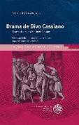Cover-Bild zu Drama de Divo Cassiano von Rader SJ, Matthäus Matthäus