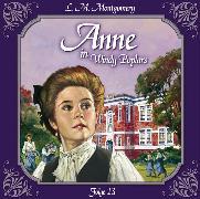 Cover-Bild zu Anne in Windy Poplars - Folge 13 von Montgomery, L.M.