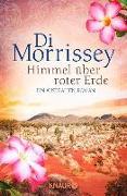 Cover-Bild zu Himmel über roter Erde (eBook) von Morrissey, Di