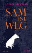 Cover-Bild zu Sam ist weg von Finck, Sonja (Übers.)