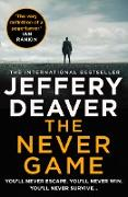 Cover-Bild zu Never Game (Colter Shaw Thriller, Book 1) (eBook) von Deaver, Jeffery