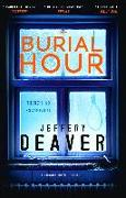 Cover-Bild zu The Burial Hour (eBook) von Deaver, Jeffery