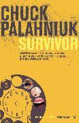 Cover-Bild zu Palahniuk, Chuck: Survivor (eBook)