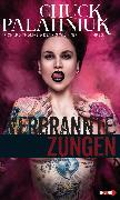 Cover-Bild zu Jr., Michael de Vito: Verbrannte Zungen (eBook)