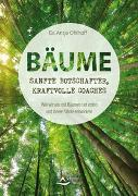 Cover-Bild zu Bäume - sanfte Botschafter, kraftvolle Coaches von Ohlhoff, Dr. Antje