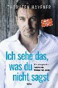 Cover-Bild zu Ich lese dich von Havener, Thorsten
