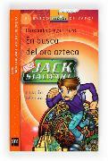 Cover-Bild zu Hunt, Elizabeth Singer: En busca del oro azteca (eBook)