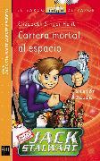 Cover-Bild zu Hunt, Elizabeth Singer: Carrera mortal al espacio (eBook)
