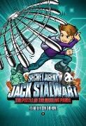 Cover-Bild zu Hunt, Elizabeth Singer: Secret Agent Jack Stalwart: Book 7: The Puzzle of the Missing Panda: China (eBook)