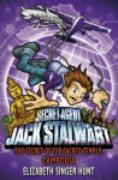 Cover-Bild zu Singer Hunt, Elizabeth: Jack Stalwart: The Secret of the Sacred Temple (eBook)
