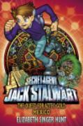 Cover-Bild zu Singer Hunt, Elizabeth: Jack Stalwart: The Quest for Aztec Gold (eBook)