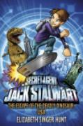 Cover-Bild zu Singer Hunt, Elizabeth: Jack Stalwart: The Escape of the Deadly Dinosaur (eBook)