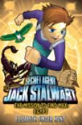 Cover-Bild zu Singer Hunt, Elizabeth: Jack Stalwart: The Mission to find Max (eBook)