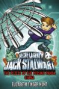 Cover-Bild zu Singer Hunt, Elizabeth: Jack Stalwart: The Puzzle of the Missing Panda (eBook)