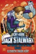 Cover-Bild zu Singer Hunt, Elizabeth: Jack Stalwart: The Deadly Race to Space (eBook)